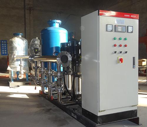 贵州恒压变频供水设备