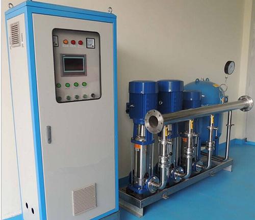 贵阳恒压变频供水设备