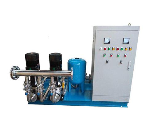 都匀恒压变频供水设备