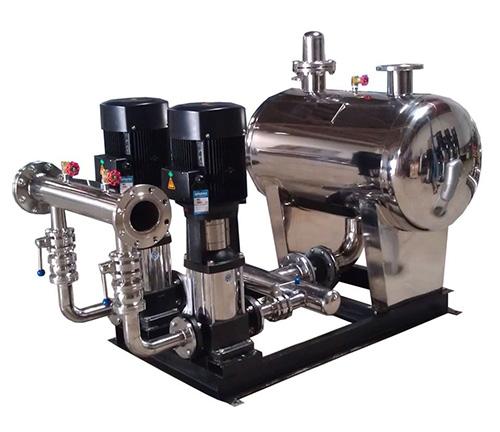 贵州无负压变频供水设备