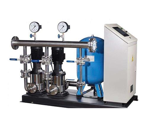 都匀无负压变频供水设备