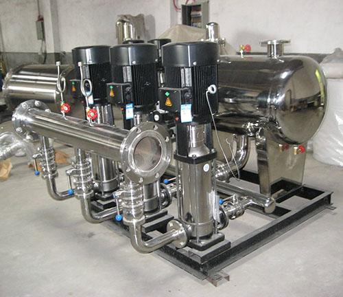 铜仁二次供水设备