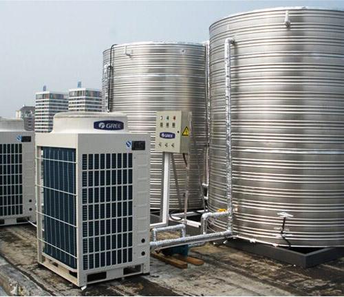 贵阳空气能热泵