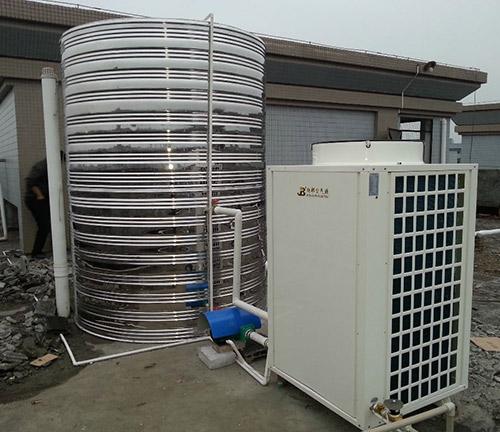 贵州空气能热泵