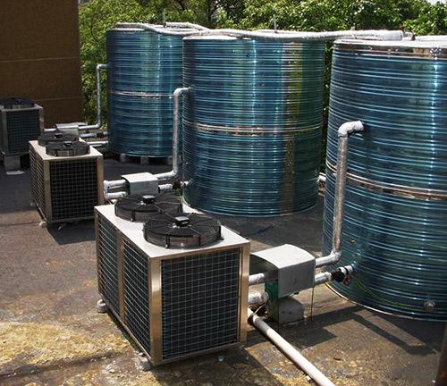 凯里空气能热泵