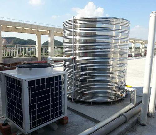 都匀空气能热泵