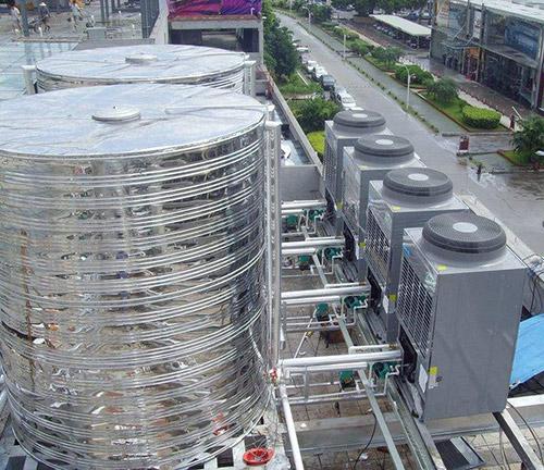贵州学校空气源热泵