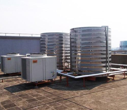 贵阳空气源热泵
