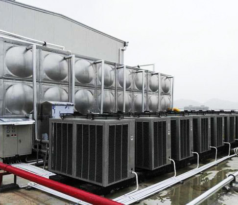 遵义空气源热泵