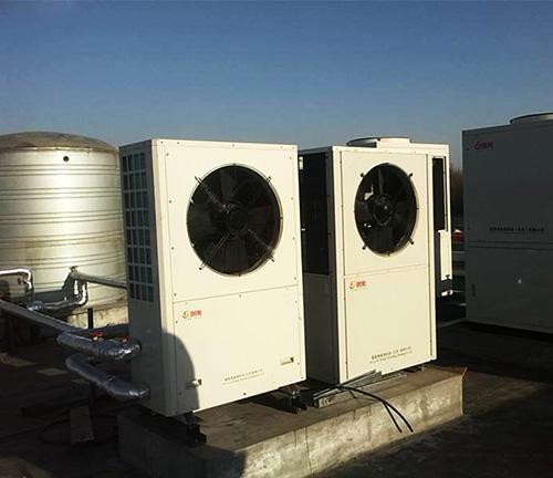 贵阳空气能热泵热水器