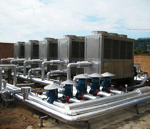 遵义空气源热泵热水器