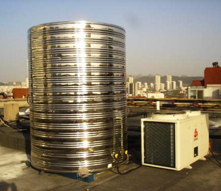 毕节贵阳空气源热泵热水器