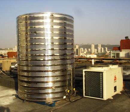 贵阳空气源热泵热水器