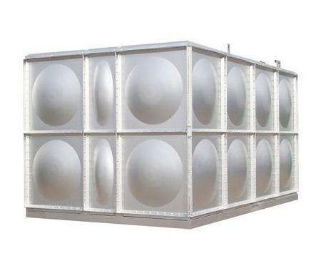 矩形不锈钢水箱