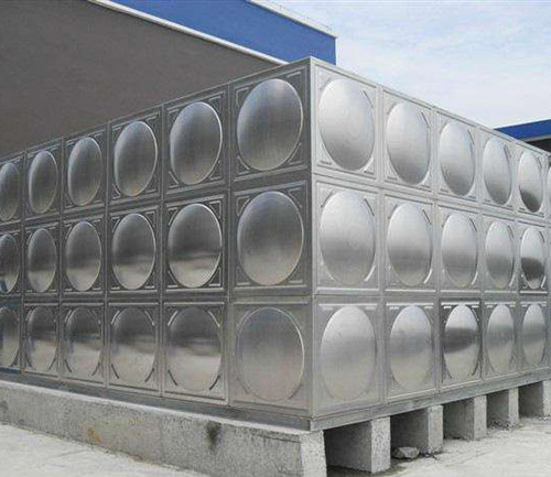 安顺贵州不锈钢水箱安装