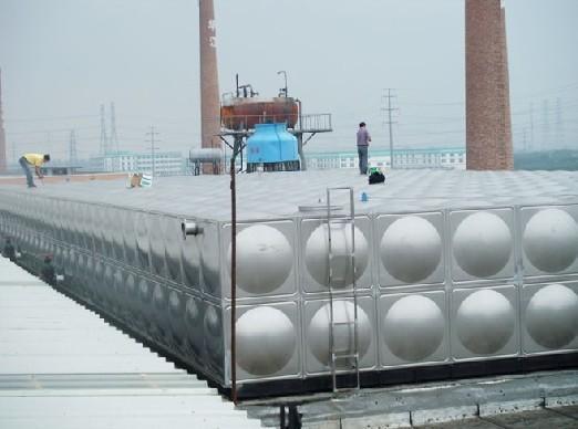六盘水不锈钢水箱