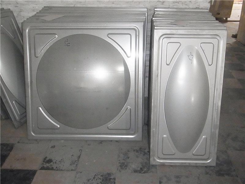 贵州不锈钢水箱冲压板