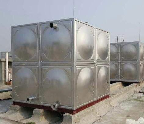 贵阳屋顶消防水箱