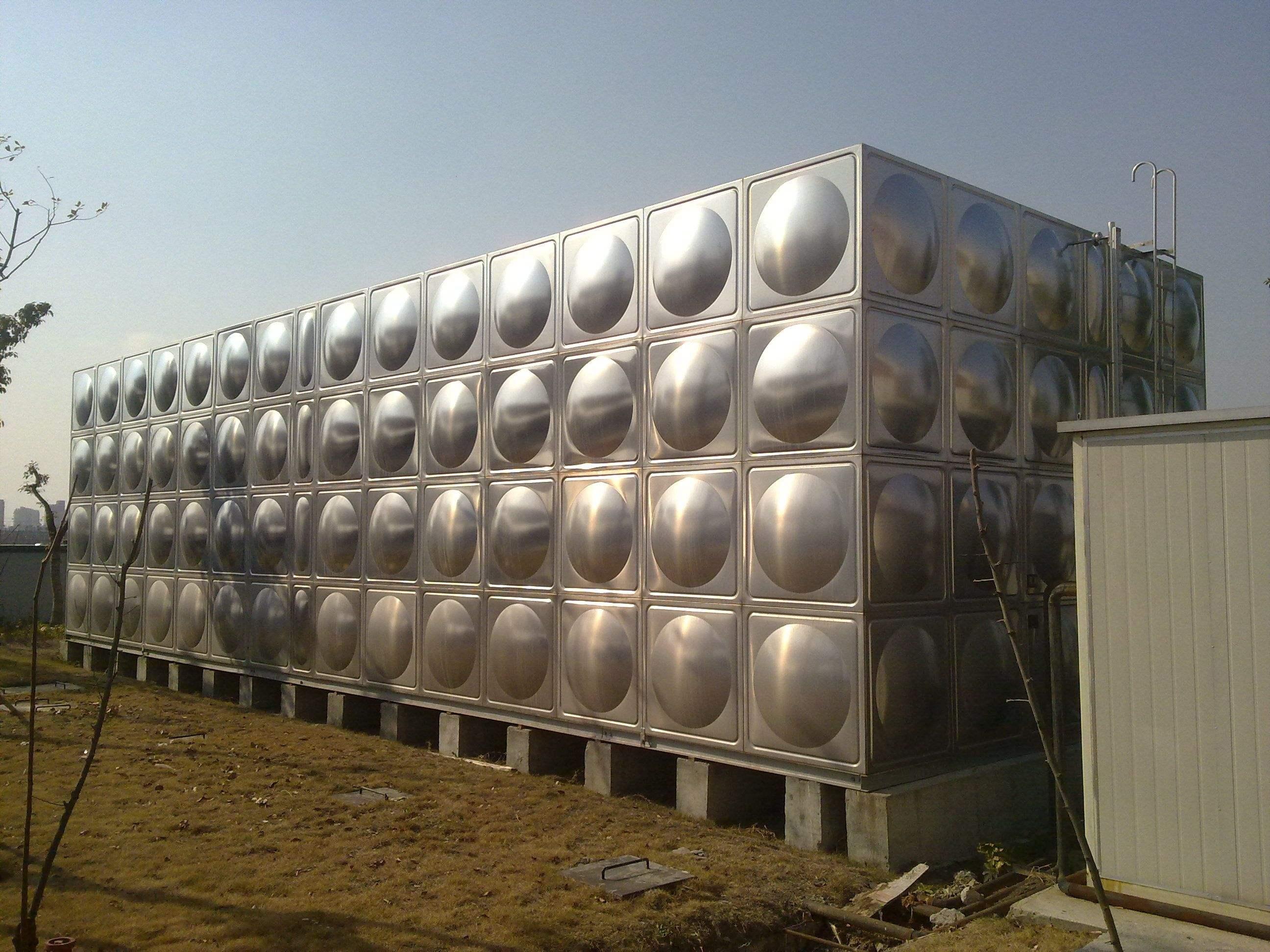 毕节贵阳组合式水箱
