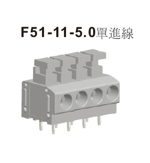 F51-11-5.0单进线