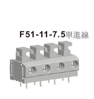 F51-11-7.5单进线