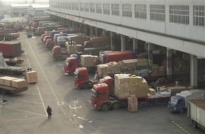 沈阳货运公司