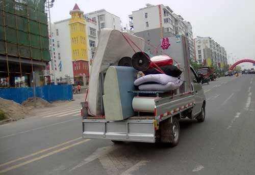 郑州搬运公司