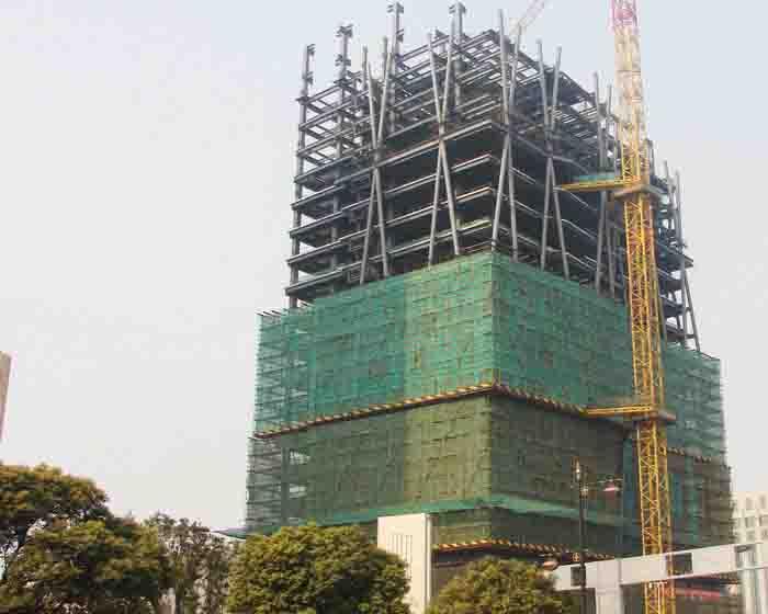高层钢结构