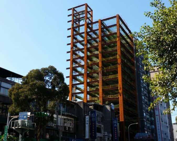 安顺高层钢结构