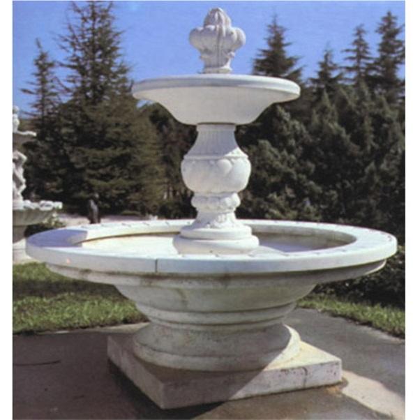贵州园林喷泉
