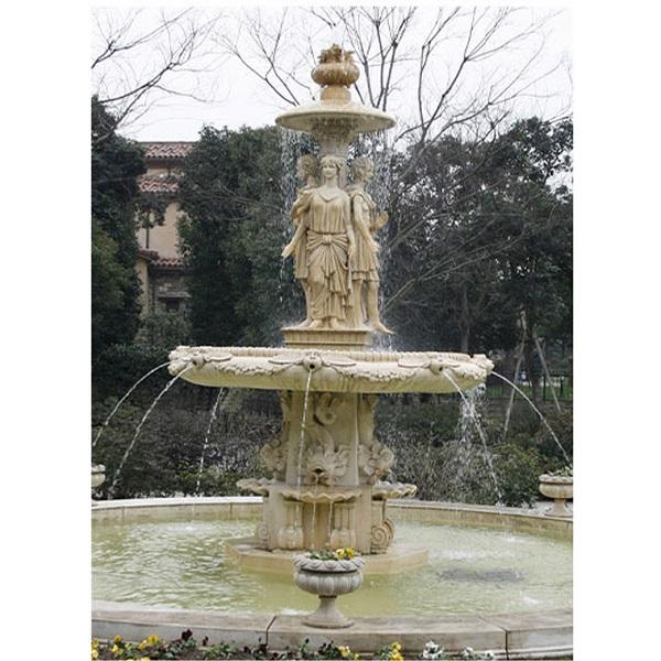 贵阳景观喷泉