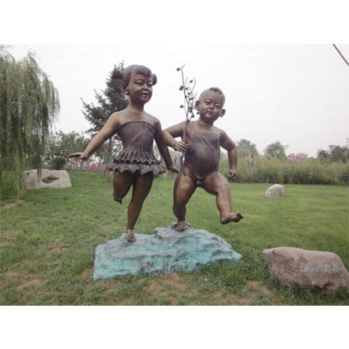 贵州人物雕塑