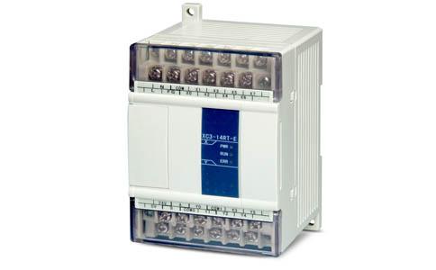 信捷PLC XC1-16RT-EC