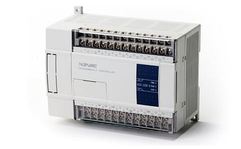信捷PLC XC1-24RT-EC