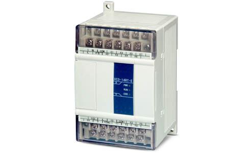信捷PLC XC2-14RTRT-EC