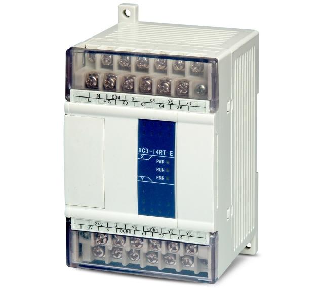 信捷PLC XC2-16RT-EC