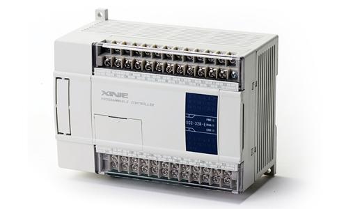 信捷PLC XC2-24RTRT-EC