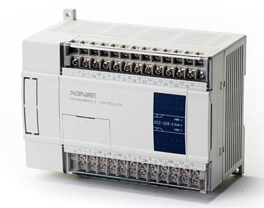 信捷PLC XC2-32RTRT-EC