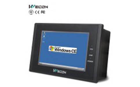 维控4.3寸通用人机界面LEVI430T