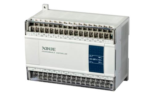 信捷PLC XC2-42RTRT-EC
