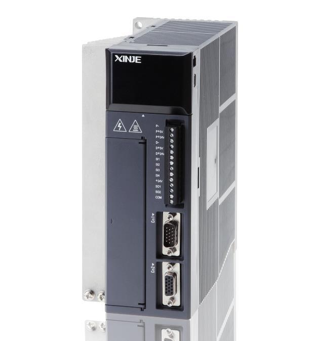 信捷伺服DS2-22P3-AS2