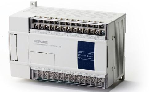 信捷PLC XC3-24RTRT-EC
