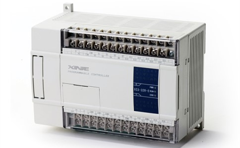 信捷PLC XC3-32RTRT-EC