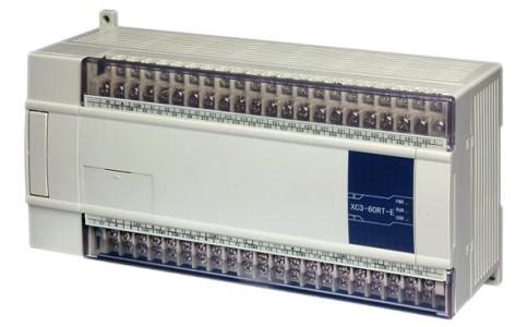 信捷PLC XC3-48RTRT-EC
