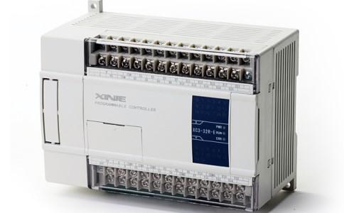 信捷PLC XC5-24TRT-EC