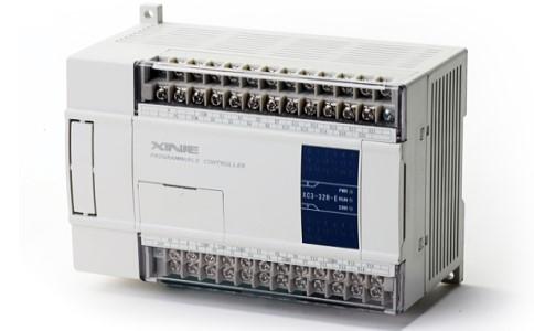 信捷PLC XC5-32TRT-EC