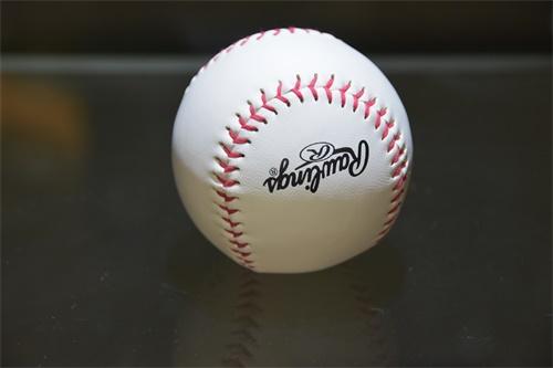 棒球PVC皮革