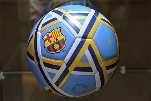 PVC足球革