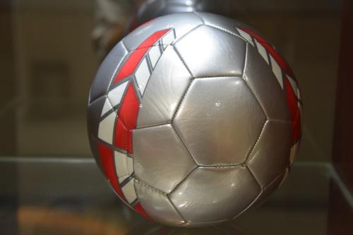 PVC人造革足球