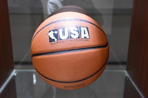 PVC皮革篮球